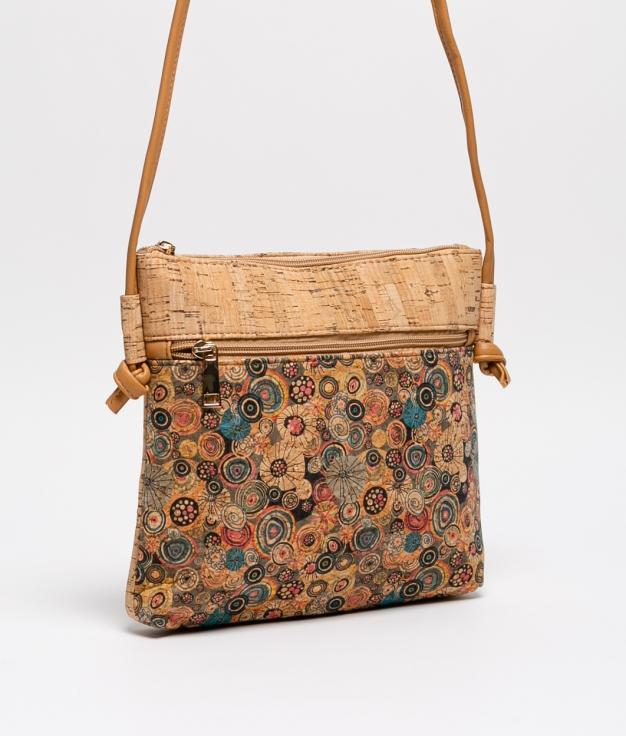 Morocco bag - mandala