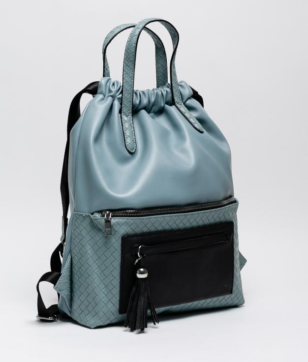 Backpack Harper - Blue