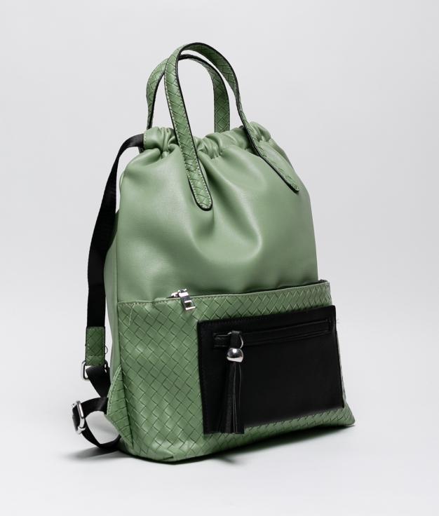 Backpack Harper - Green