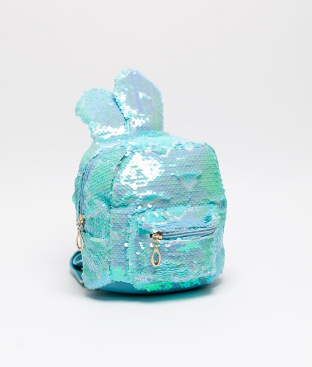 ELSA BACKPACK - BLUE