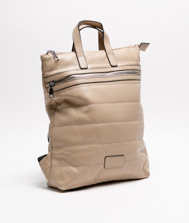 Backpack Celta - Beige