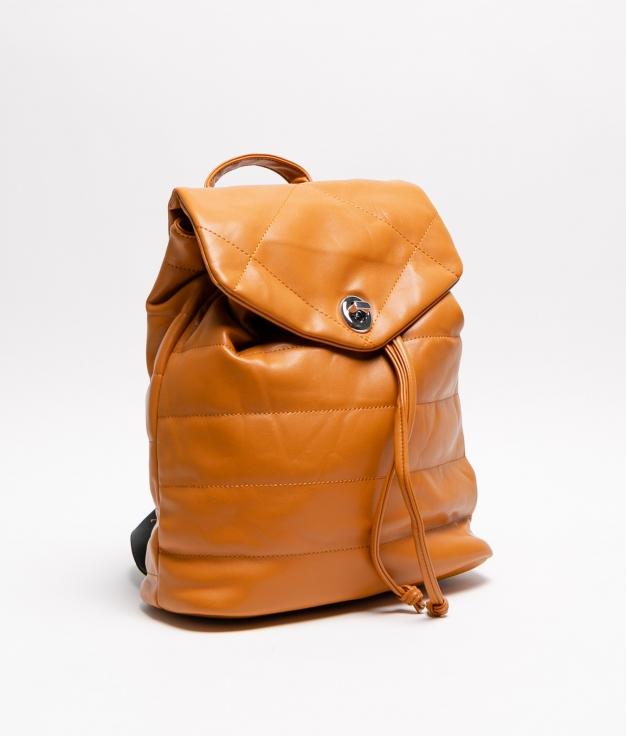 Backpack Alborán - Brown