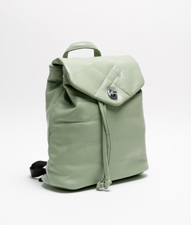 Backpack Alborán - Verde
