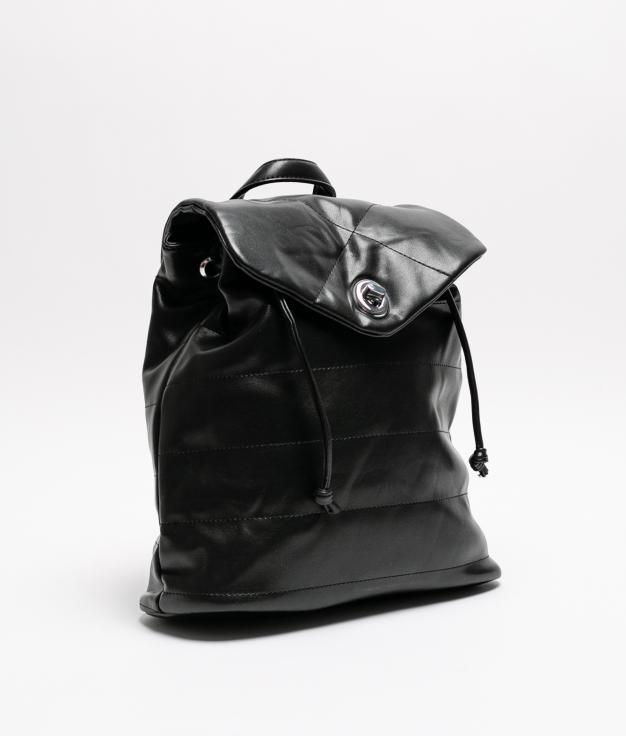 Backpack Alborán - Black