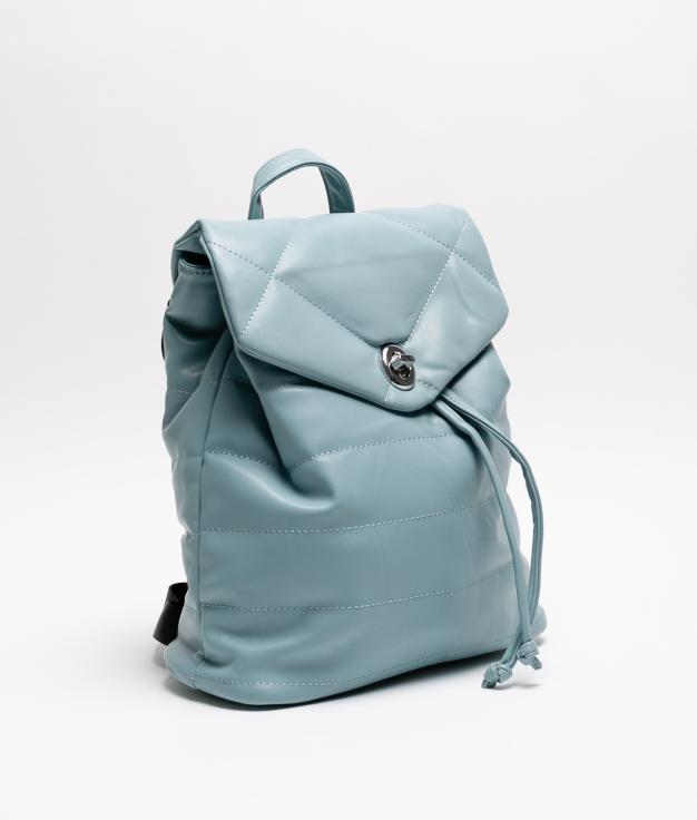 Backpack Alborán - Blue