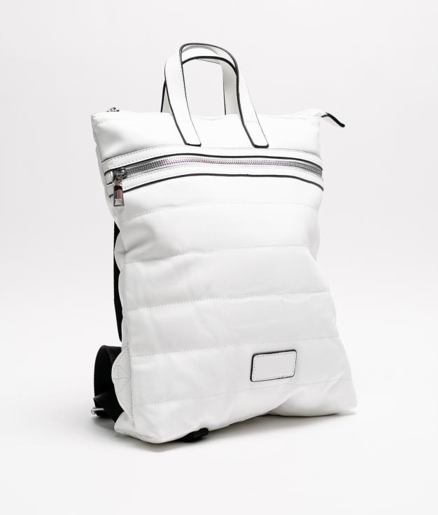 Backpack Celta - White