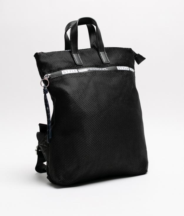 Backpack Azov - Black
