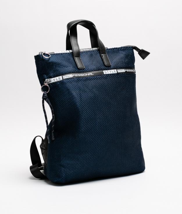 Backpack Azov - Navy Blue