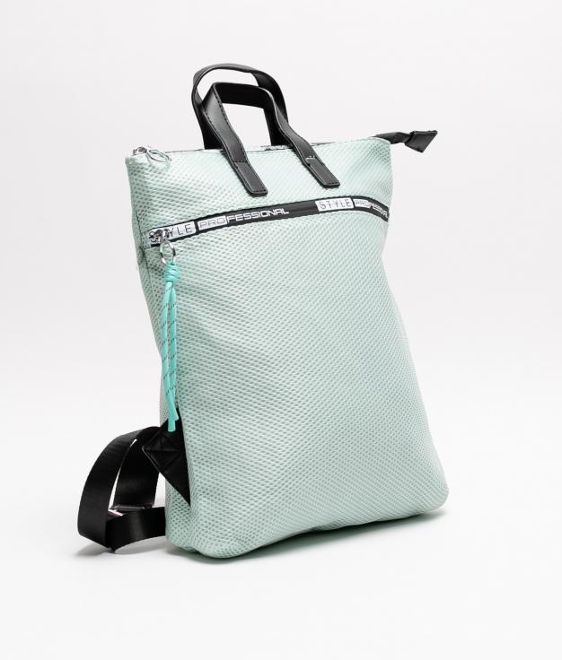 Backpack Azov - Green Cian