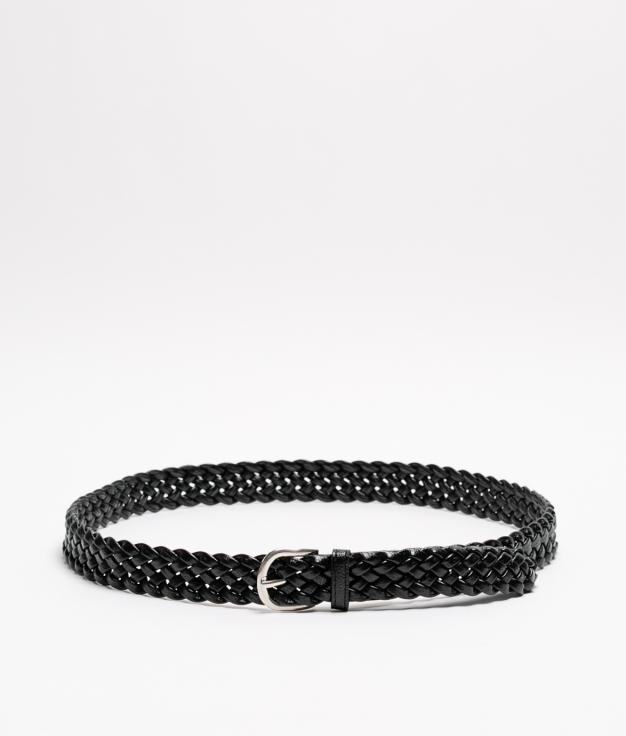 Cortés Belt - Black
