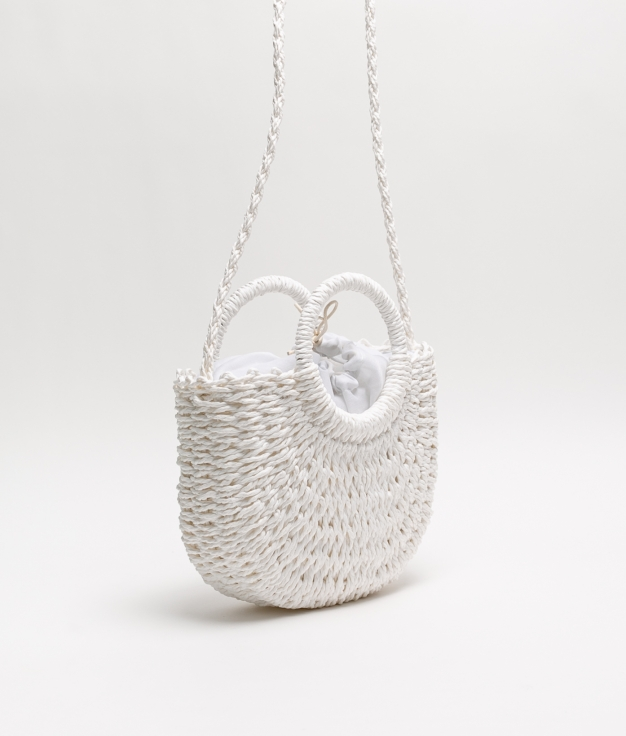 Bolso Roser - blanco