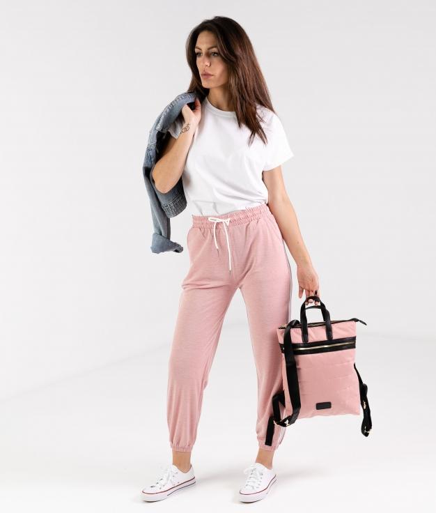 Pantalón Chuval - Pink