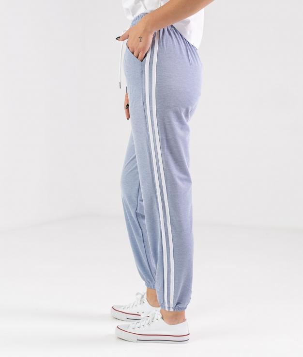 Pantalón Chuval - Blu