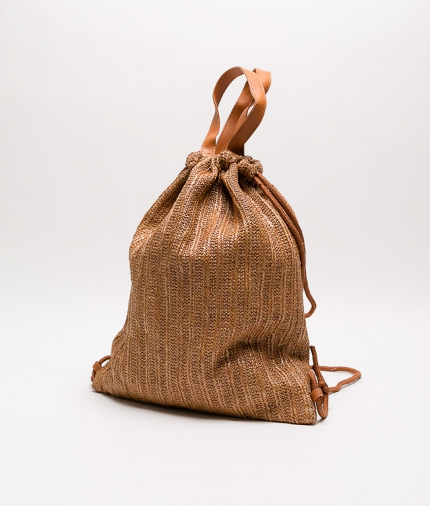 Backpack Labrador - Brown