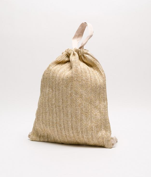 Backpack Labrador - Beige