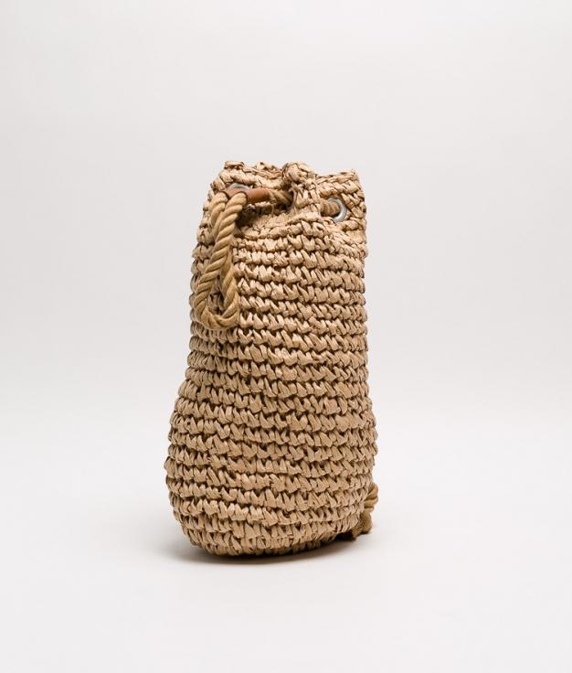 backpack Sargazos - Camel