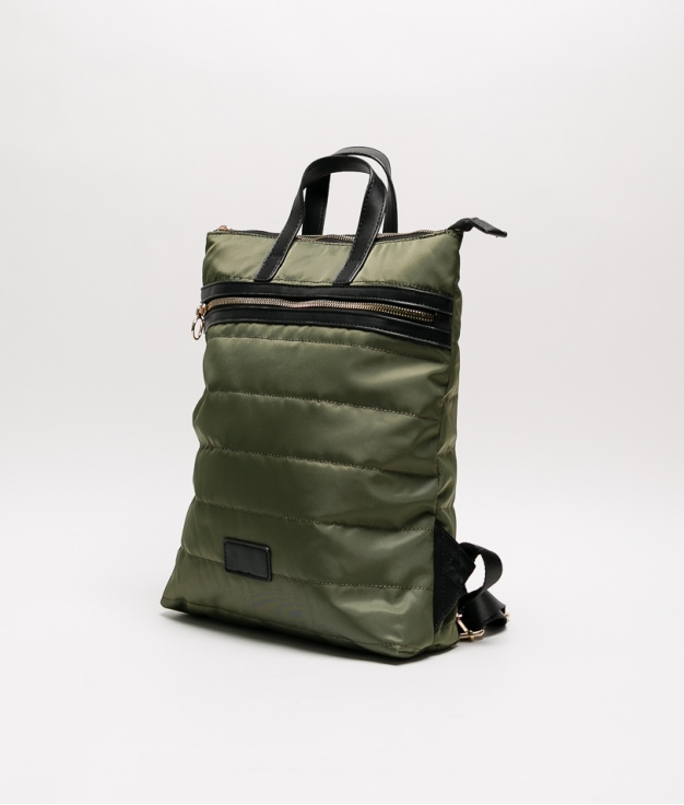Backpack Aral - Green Militar