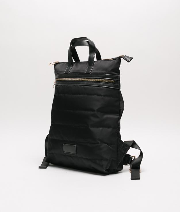 Backpack Aral - Black
