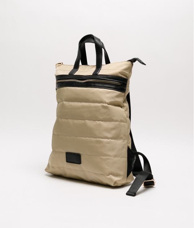 Backpack Aral - Beige