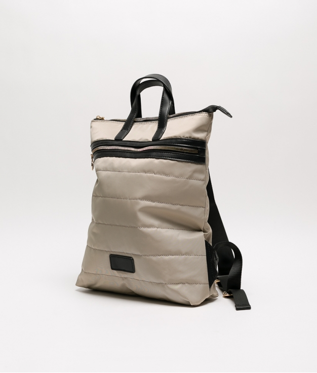 Backpack Aral - Gray