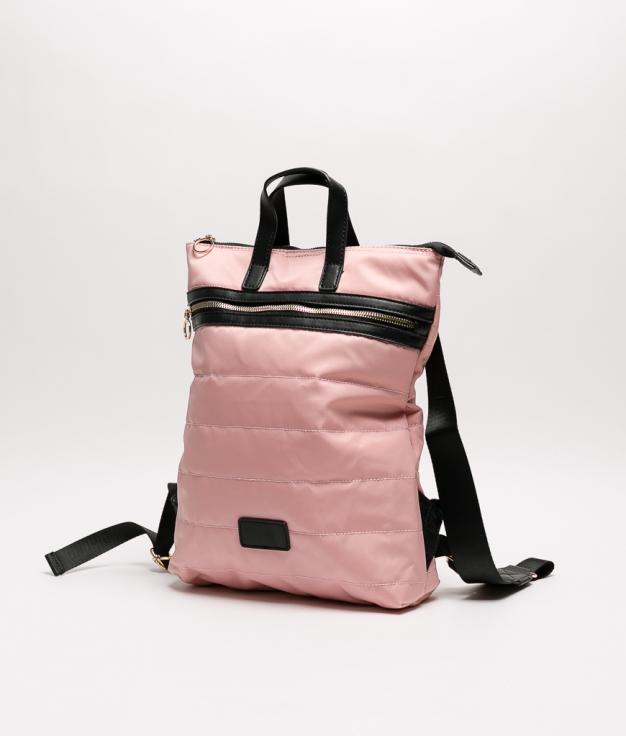 Backpack Aral - Pink