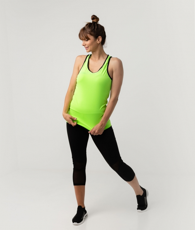 OUTFIT JELOZO - GREEN