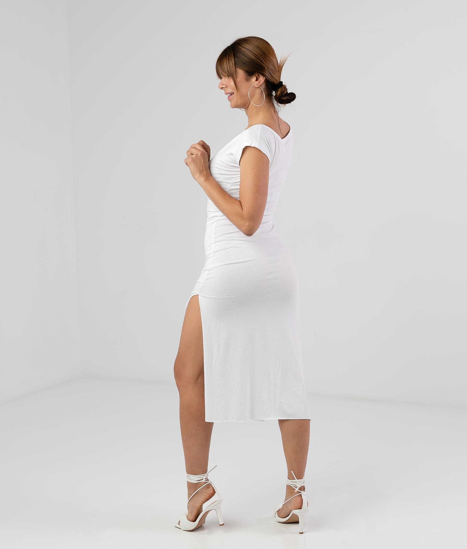 S'habiller Llanes - Liso Blanc