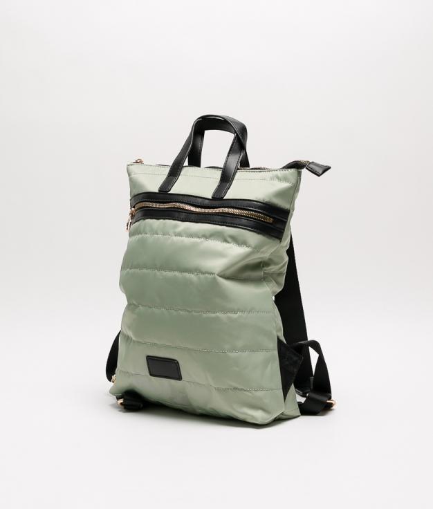 Backpack Aral - Green