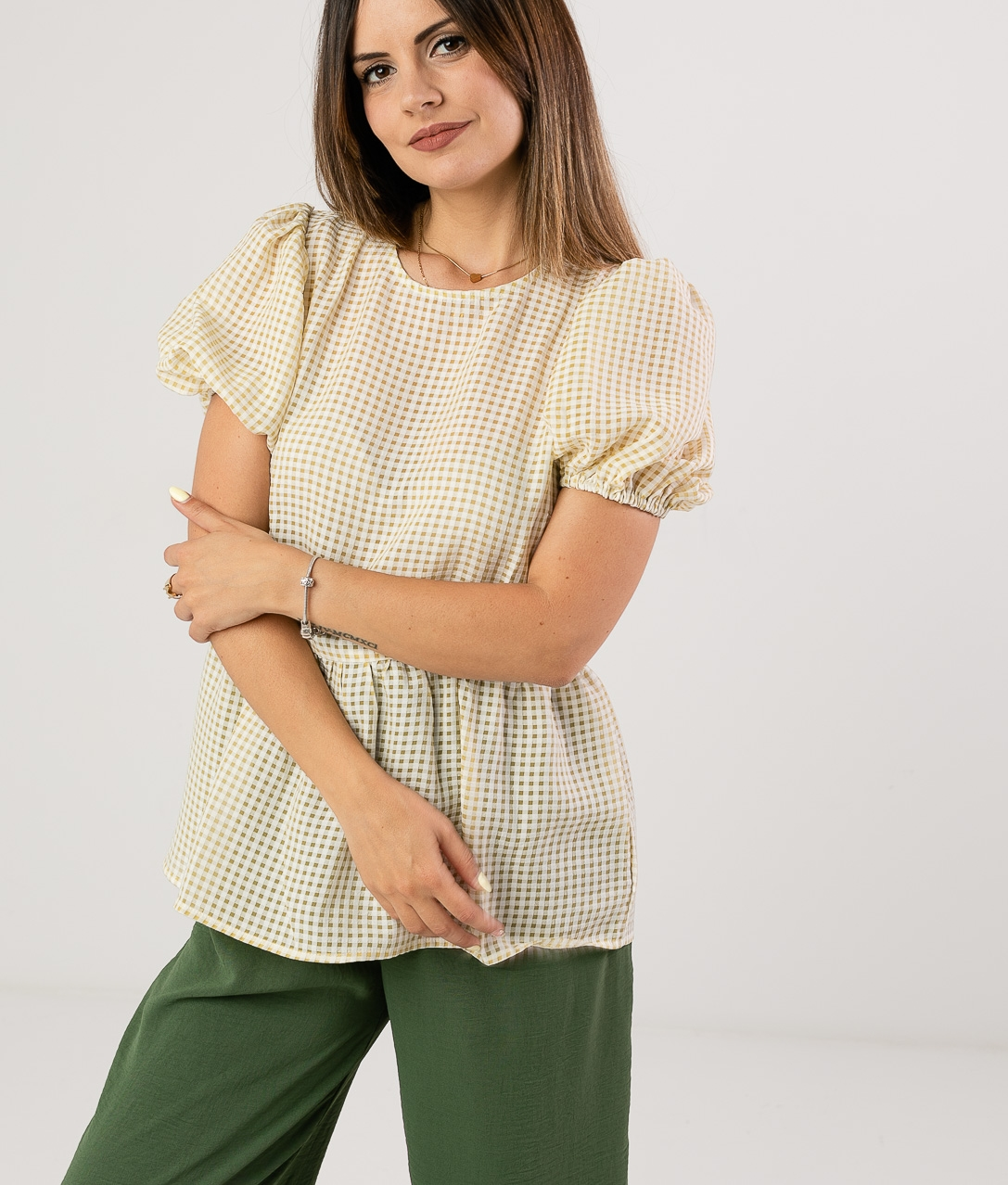 Camiseta Tajama - Lima