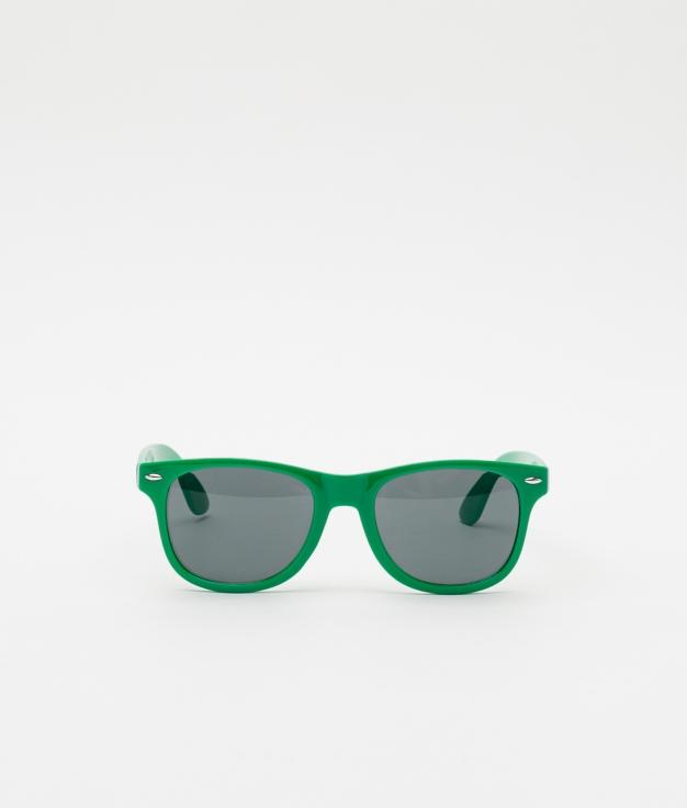 SUNGLASSES BRISA - GREEN