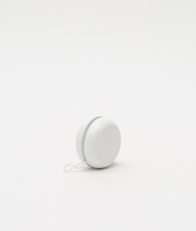YOYO ROSKO - WHITE