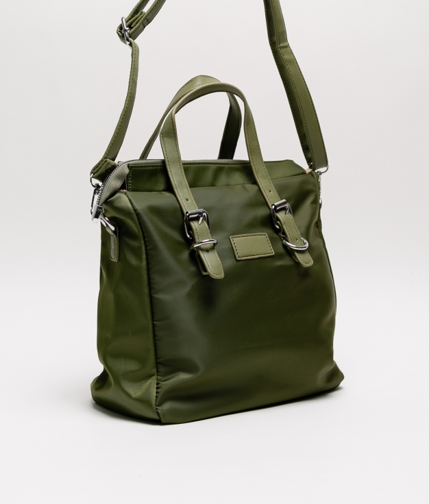 IFATY BAG - GREEN
