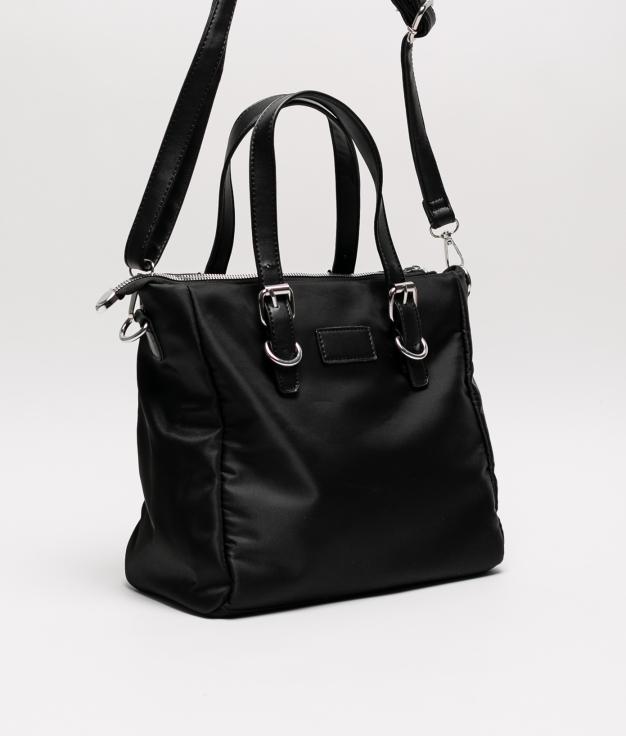 IFATY BAG - BLACK