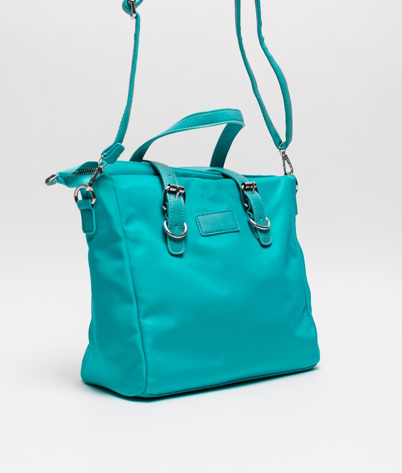 IFATY BAG - BLUE