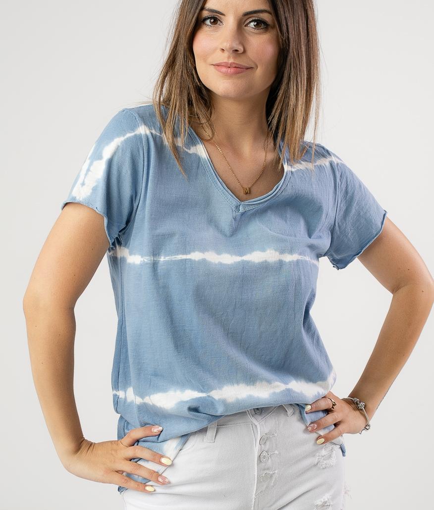 Camicia Lurne - Blu