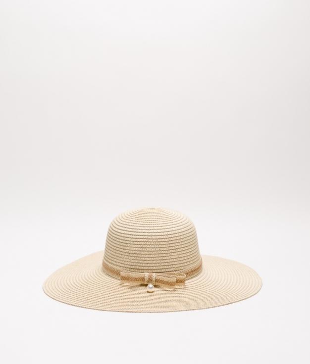 Hat Rinda - NATURAL