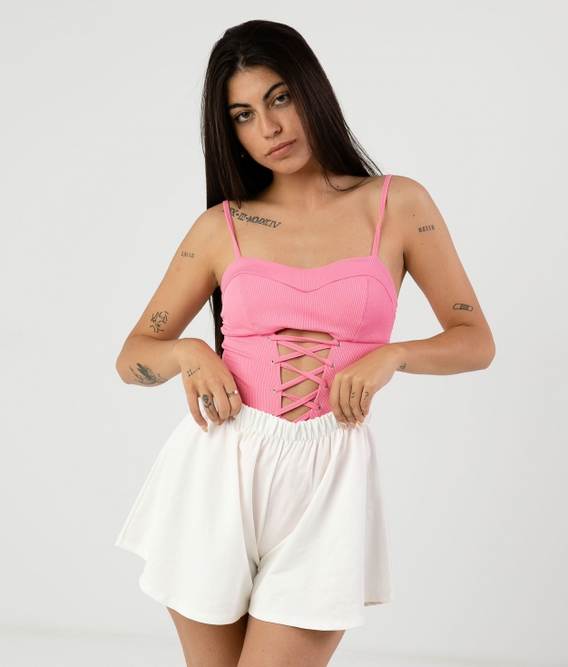 BODY MELSO - ROSA
