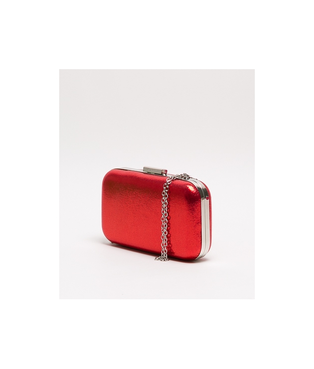MISS U PARTY WALLET - RED