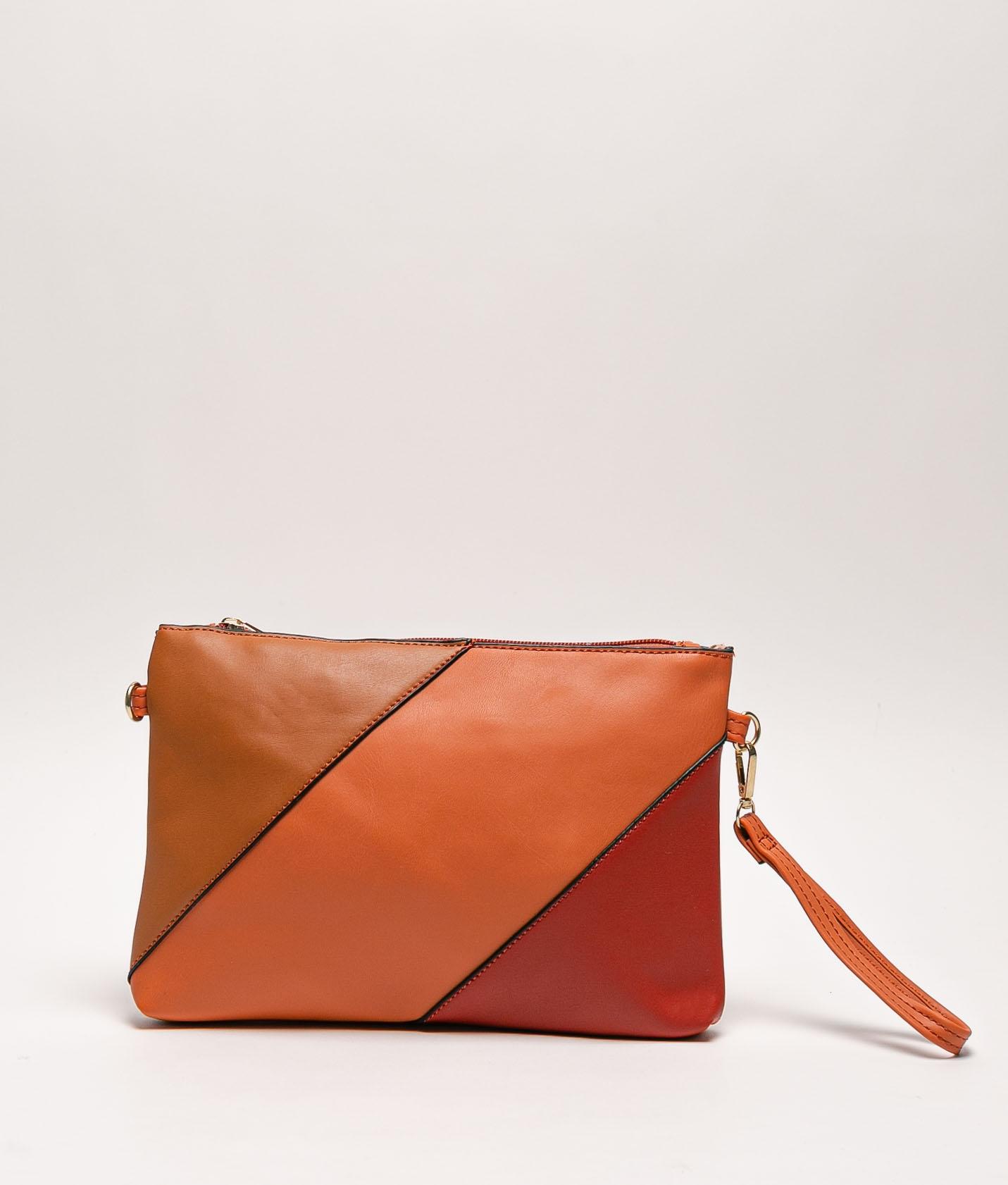 Antares Wallet - Brown