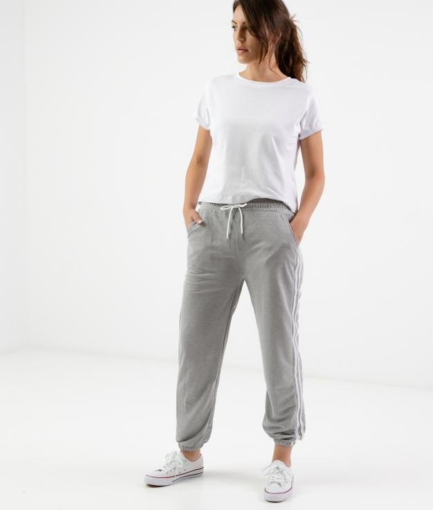 Pantalón Chuval - Grey