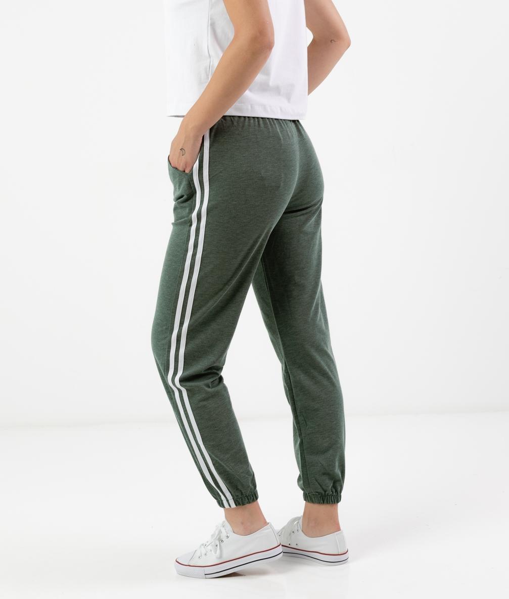 Pantalón Chuval - Green