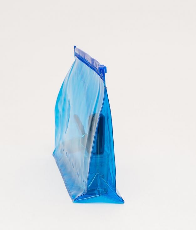 NECESER CARIBU - BLUE
