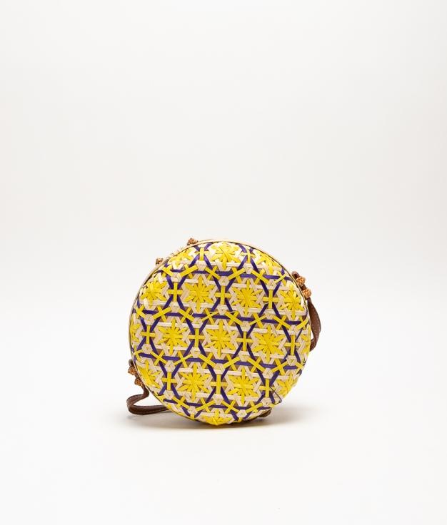 Napo Wallet - Yellow