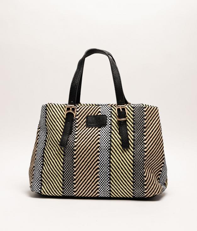 virtu bag - black