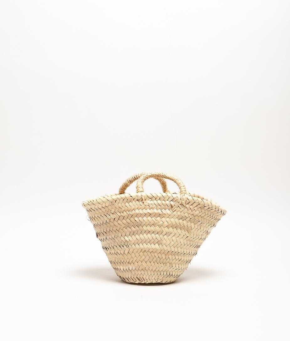 IRIRI SHOULDER BAG - BEIGE