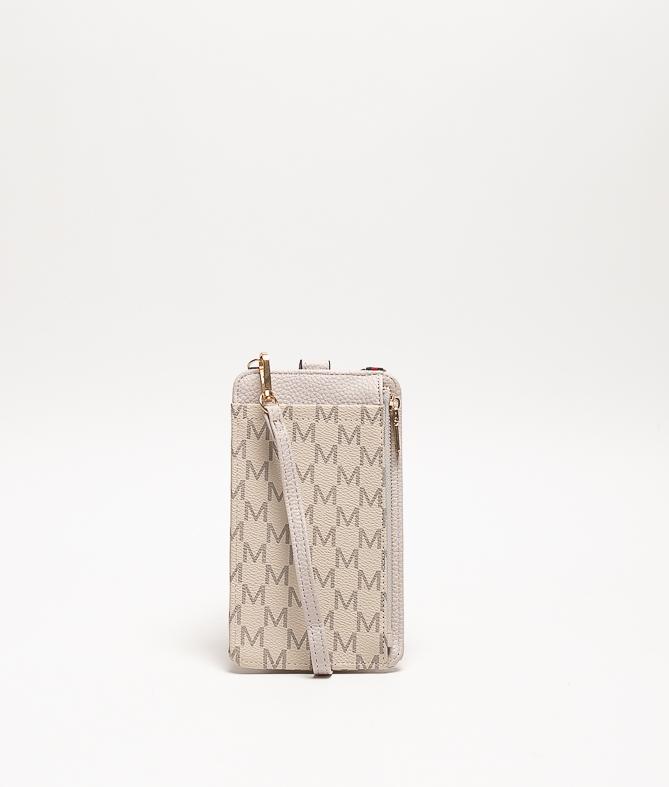 Wallet Mobile Holder Javari - Kaki