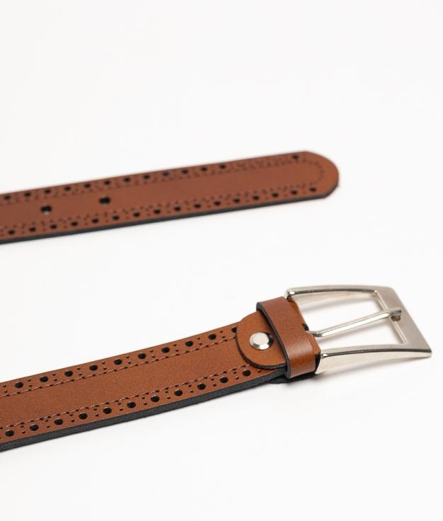 Cinturón Paru - Brown