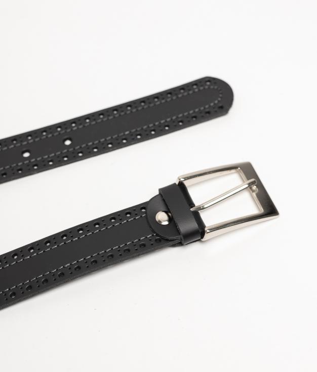 Cinturón Paru - Black