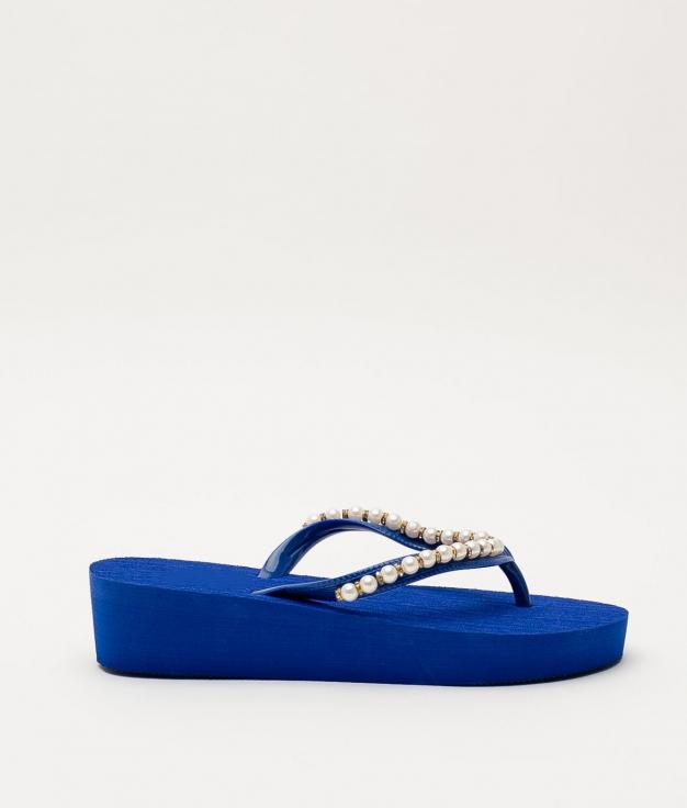 CHANCLA LEPO - BLUE