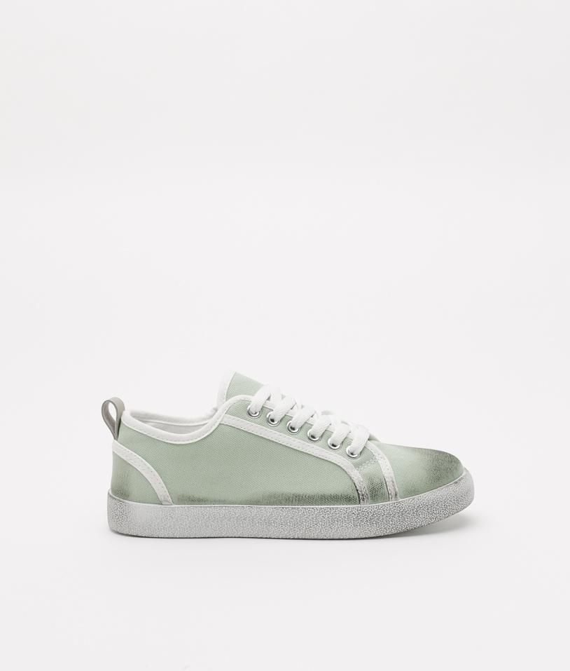 Sneakers Kareva - Verd